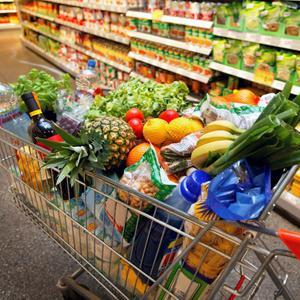 Магазины продуктов Белоярского