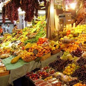 Рынки Белоярского