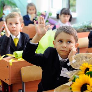 Школы Белоярского