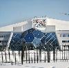 Спортивные комплексы в Белоярском