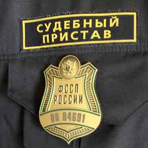 Судебные приставы Белоярского