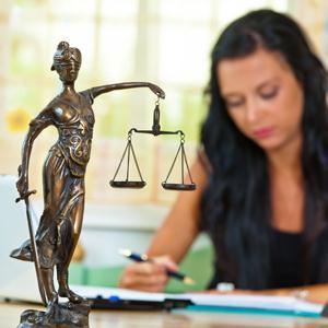 Юристы Белоярского